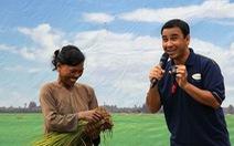 Quyền Linh: Cảm ơn những vận động viên gốc nông dân, cảm ơn ý chí Việt Nam
