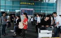 Mở rộng sân bay Đà Nẵng: Có tiền nhưng chưa được làm!