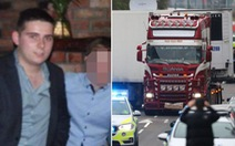 Vụ 39 thi thể ở Anh: Hôm nay 13-12 xử tiếp 2 tài xế chở container