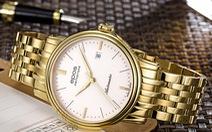 Đăng Quang Watch giảm 30% - 50% chào đón Giáng Sinh và năm mới