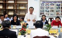 Trường ĐH Kinh tế TP.HCM mở phân hiệu tại Vĩnh Long
