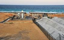 Cái giá về môi trường của nhà máy khử mặn nước biển