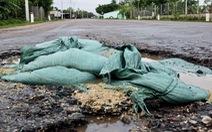 Đoạn quốc lộ xấu nhất Việt Nam ở đâu?