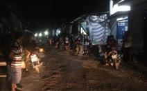 Bình Dương: nhóm thanh niên ẩu đả trong đêm, 1 người chết