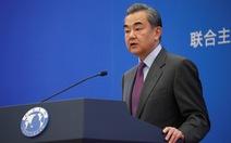 Vừa đạt thỏa thuận thương mại, Trung Quốc nói Mỹ 'gây tổn hại niềm tin', 'bị hoang tưởng'