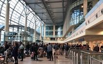 Máy bay Vietnam Airlines đi Nga hạ cánh khẩn cấp tại Ấn Độ để cấp cứu hành khách