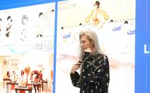 Denis Đặng lần đầu 'mượn art tỏ bày' cùng giới trẻ