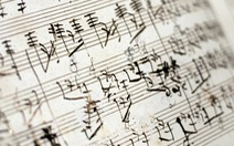 Phục dựng bản giao hưởng dang dở của Beethoven bằng trí tuệ nhân tạo