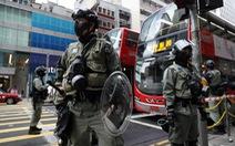 Vì biểu tình, Hong Kong chi thêm 122 triệu USD tiền tăng ca cho cảnh sát