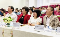 """Thứ trưởng Bộ GD-ĐT Nguyễn Văn Phúc: """"Sẽ sớm ban hành quy chế đào tạo trực tuyến"""""""