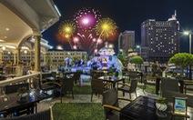 Đón Giáng sinh, năm mới 2020 tại khách sạn, khu du lịch Saigontourist