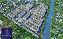 Thị trường BĐS Long An: Việt Úc Varea ứng dụng công nghệ 4.0