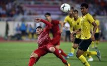 Báo châu Á 'chấm' 5 cầu thủ Việt Nam hay nhất năm 2019