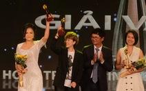 'Về nhà đi con' thắng lớn tại Liên hoan truyền hình toàn quốc