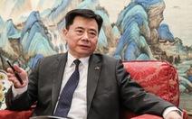 Trung Quốc dọa trả đũa vào xe hơi Đức nếu Huawei bị Berlin cấm cửa