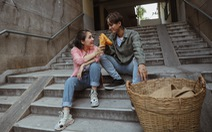 'Bánh mì không' của Đạt G và Du Uyên dẫn đầu top trending