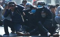 TP.HCM diễn tập xử lý các tình huống tụ tập biểu tình, bắt cóc, khủng bố