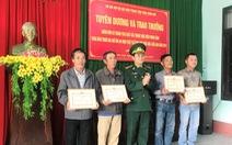 Khởi tố điều tra hai vụ án ma túy trôi dạt vào bờ biển Thừa Thiên Huế