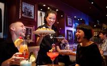 Quán có 'gu' Hard Rock Cafe - bí kíp mở quán giữa lòng Sài Gòn?