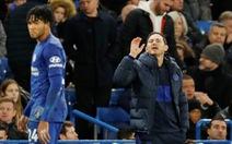 Chelsea -  vì đâu nên nỗi?