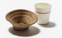Con người đã xài cốc dùng một lần từ hơn 3.000 năm trước