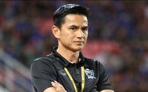 Kiatisak tự tin Thái Lan sẽ thành công ở vòng chung kết U23 châu Á 2020