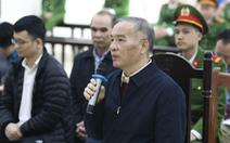 Cựu chủ tịch MobiFone Lê Nam Trà: Lúc ăn trưa, bộ trưởng bảo 'cậu ký đi'
