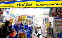 Chuỗi cửa hàng dược, mỹ phẩm lớn nhất Nhật Bản đến Việt Nam