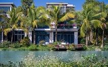 Giới nhà giàu Hà Nội chọn đô thị xanh, đầy đủ tiện ích