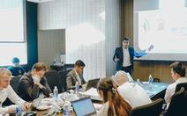 FE XCELERATE - Khép lại vòng loại Pitch Day với các giải pháp đột phá cho Fintech