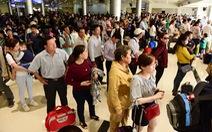 Đủ thứ tiếng ồn ở các sân bay Việt Nam