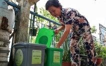 Đổi cách phân loại để hỗ trợ đốt rác phát điện