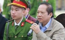 Video: Bị cáo Trương Minh Tuấn khai 'bộ trưởng Nguyễn Bắc Son chỉ đạo ký quyết định'