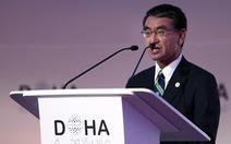 Nhật ám chỉ Trung Quốc ở Biển Đông, Hoa Đông: 'Kẻ gây hấn sẽ phải trả giá'