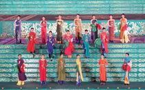 Trước tuyên bố từ Trung Quốc, Huế tôn vinh người khai sinh áo dài: chúa Nguyễn Phúc Khoát