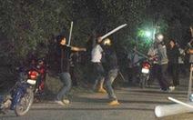 Hai thanh niên bị đâm chết trong đêm