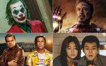 Phim ngoại ở Việt Nam 2019: Avengers gây sốt, Joker được tìm kiếm nhiều nhất