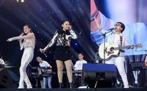 200 nghệ sĩ khắp thế giới, 20.000 khán giả: Hò dô xứng danh lễ hội âm nhạc quốc tế
