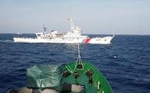 Việt Nam muốn Trung Quốc hành xử kiềm chế trên Biển Đông năm 2020