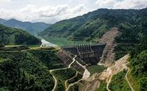 Thiếu nước, thủy điện 'ngắc ngoải'