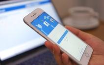 Facebook có thể xác định vị trí người dùng ngay cả khi tắt định vị