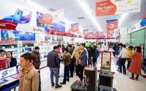 Vingroup chính thức tuyên bố rút khỏi mảng bán lẻ, giải thể VinPro