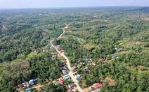 Thủ đô mới của Indonesia có quy chế tự trị, vùng trung tâm là khu vực đặc biệt