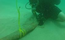 Những đại lộ 'siêu tốc' dưới đáy đại dương - Kỳ 1: Sợi cáp quang thay tàu đưa thư