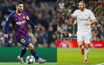 Vòng 10 Giải vô địch Tây Ban Nha (La Liga): Thắp lại ngọn lửa 'siêu kinh điển'