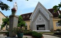 Nhà thờ và Tu viện Hội dòng Mến Thánh giá Thủ Thiêm được xếp hạng di tích