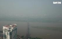 Bụi mịn và ô nhiễm không khí Hà Nội có phải do nhiệt điện than?