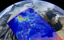 Lần đầu tiên vệ tinh phát hiện, đo được rò rỉ khí ô nhiễm