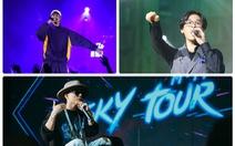 2019: Sân khấu ca nhạc hồi sinh với nhiều live show cháy vé