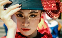 Êkip Hoàng Thuỳ Linh chiếm 7/10 đề cử Làn Sóng Xanh